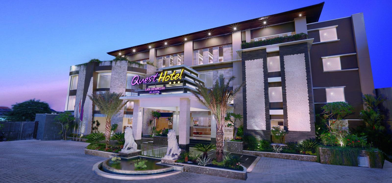 Casino denpasar