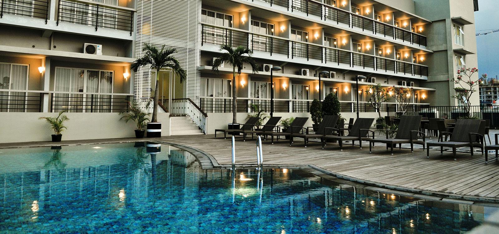 Quest Semarang Business And Leisure Hotel In Semarang